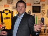 Игорь Петров: «Шахтеру» помогло то, что президент клуба все время становился богаче»