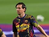 «Барселона» сократит зарплату Лионелю Месси