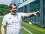Генеральный директор «Руха» — об отказе перенести матч с «Динамо» в Киев: «У каждой команды свой путь и свои приоритеты»