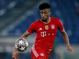 «Бавария» готова продать Комана