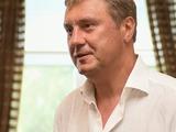 Официально. Александр Хацкевич подписал новый контракт с «Динамо»