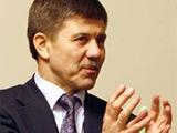 На подготовку к Евро-2012 в 2010 году Украина выделит 6 млрд гривен
