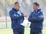 Владислав Гельзин: «Я готов был продолжить сотрудничество с Шевчуком…»