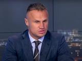 Вячеслав Шевчук: «По игре для «Динамо» ключевым моментом стало удаление Сидорчука»