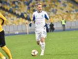 «Виталий Буяльский может стать ключевым игроком «Динамо» Луческу», — журналист