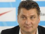 Сергей Пучков: «В составе «Динамо» сейчас много молодежи, которой свойственна нестабильность. Это закономерно»