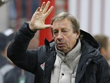 Игроки «Локомотива» считают методику Сёмина старомодной