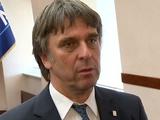 «Динамо» требует отставки президента УПЛ