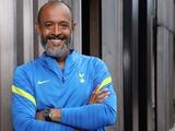 Кейн: «Нуну Санту — отличный тренер, он проделал замечательную работу в «Вулверхэмптоне»