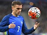 Дидье Дешам: «Гризманн еще молод, спор за «Золотой мяч» ведут Роналду иМесси»