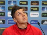 Александар Драгович: «У нас есть класс, который позволяет побеждать в каждом матче»