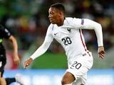 Дидье Дешам: «Мартиаль будет регулярно получать вызовы в сборную»