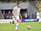 Александр Тымчик: «Ярмоленко перед дебютом успокоил: «Не переживай. Если потеряешь мяч, «пихать» тебе никто не будет»
