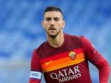 Официально. «Рома» продлила контракт с Пеллегрини