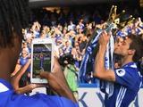 Футбол + телефоны = любовь