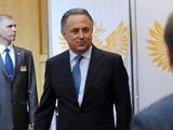 Мутко стал президентом РФС
