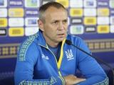 Александр Головко: «Миколенко еще сырой, но обучаемый. Готов слушать и понимать»
