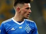 Беньямин Вербич: «Сложно было вернуться в игру после счета 0:2»