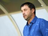 Юрий Вирт: «Дай Бог, чтобы «Динамо» удалось восстановить силы к матчу в Амстердаме»