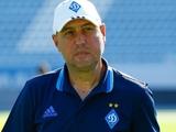 Юрий Мороз: «Хоть и выиграли, но качество игры оставляет желать лучшего...»
