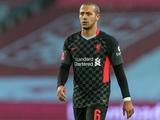 Тьяго: «Играть в «Ливерпуле» под руководством Клоппа — это фантастика»