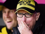 Петер Штегер по окончании сезона покинет дортмундскую «Боруссию»