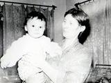 Бабушка Евгения Хачериди: «Женя очень-очень добрый, иногда даже слишком»