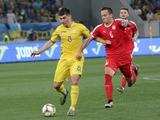 Руслан Малиновский: «Сербию мы просто смяли, катком её переехали»