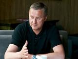 Итоги сезона. Александр Хацкевич: «Мы видим, что есть куда двигаться. Есть фундамент, нужно только грамотно строить» (ВИДЕО)