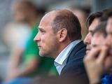 СК «Днепр-1» выйдет из отпуска с новым главным тренером