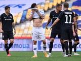 Букмекеры фаворита в матче «Заря» — «Динамо» не видят