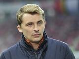 Максим Калиниченко: «Ракицкий готов к завершению карьеры в сборной Украины»