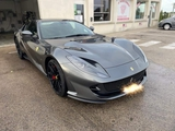 Жерсон Родригес купил себе во Франции Ferrari (ФОТО)