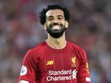 Салах: «Нам по силам повторить успех этого сезона»
