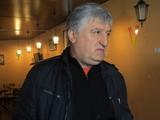 Владимир Горилый: «Поединок Украины с Германией будет очень сложным, но не безнадежным»
