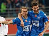 В стане соперника. Безус и еще два игрока «Гента» могут пропустить матч против «Динамо»