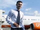 Жуниор Мораес заявил, что мечтает играть в европейском гранде