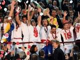«Севилья» — победитель Лиги Европы