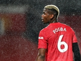 Погба установил рекорд «Манчестер Юнайтед»