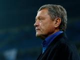Мирон Маркевич: «Во втором тайме у «Динамо» случился полный провал на левом фланге»