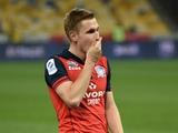 Калитвинцев пропустит второй подряд матч за «Арсенал-Киев»