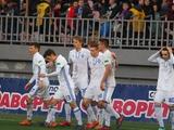 Чемпионат Украины, события 25-го тура: «Динамо» обыгрывает «Мариуполь» в 7-й раз подряд