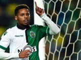 Бывший нападающий «Динамо» Андре вернулся из «Спортинга» в «Спорт Ресифи»