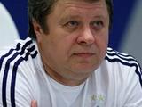Александр Заваров: «Лобановский не уставал мне напоминать: «Ты же на поле не один. Надо играть в коллективный футбол»