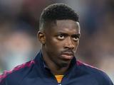Усман Дембеле отказался переходить в «Ливерпуль»
