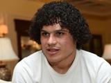 Марсио Азеведо думает, что «Шахтер» величайшая украинская команда