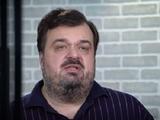 Василий Уткин: «В Украине Семин потерпел тотальную неудачу, выиграв один чемпионский титул, а все остальное проиграв «Шахтеру»