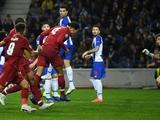 Лига чемпионов. «Порту» — «Ливерпуль» — 1:4, после матча. Клопп: «Я впервые сыграю против «Барселоны», жду с нетерпением»