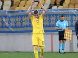 Александр Зинченко не поможет сборной Украины в октябрьских матчах