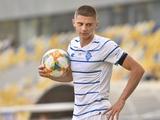 Виталий Миколенко: «Луческу сразу нам сказал, что второго места для него не существует»